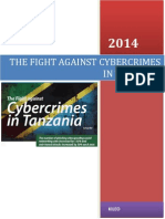 The Fight Against Cybercrimes in Tanzania