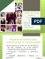 present proyecto 2