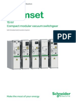 Switchgear Premset