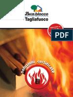 Monografia Tagliafuoco2012