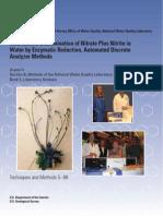 colorimetric determination of nitrate plus nitrite.pdf
