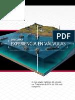 Cameron AD01174V A4 Valve Expertise Brochure_SP-LA_LR