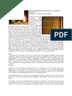 Anatomy of Bangladesh Energy Sector  1 11 Onwards