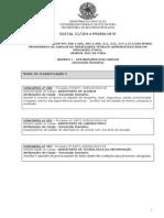 ADENDO I Edital 21 2014 Juiz de Fora