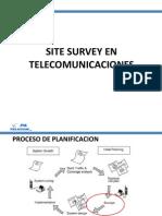 Pa-tec 0022013 Site Survey
