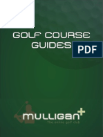 Monmouth Golf Club - Golf Course Guide