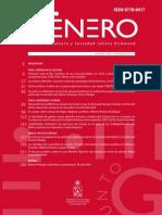 Revista Punto Genero n3 PDF 1401 Kb