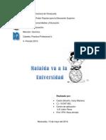 Informe Final Mafalda