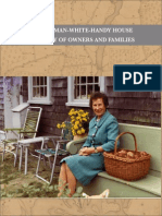 History of Owners of Handy House - Smith and Tripp