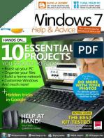 Windows 7 Help and Advice