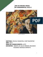 Plano de Ensino - José Piacentini 2014