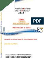 Presentacion Campos Electromagneticos