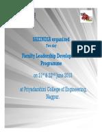 Design Report DFMEA & Validation Presentation