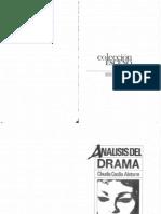 Analisis Del Drama Alatorre