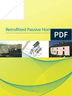 Retrofit Passive House Guidelines