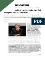27.06.13 la Repubblica Bologna