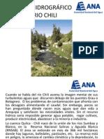 Sistema Hidrografico Del Rio Chili