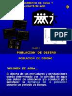 Clase 2 Poblacion de Diseno 2013 2