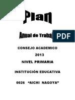 Consejo Academico