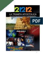 121212 La Trampa Apostólica