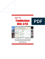 How to Troubleshoot With a PLC Excerpt