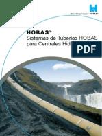 Sistemas de Tuberías HOBAS Para Centrales Hidroeléctricas