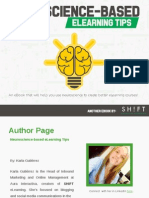 Neuroscience-based Elearning Tips- eBook Final Final