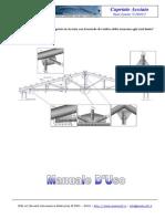Manuale Capriate Acciaio SLU DM 2008