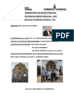 informe restaurancip
