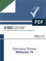 Presentacion Tecnica ISOlución