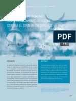 Análisis Extinción Colombia