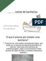 Aquecimento de Banheiras (1)