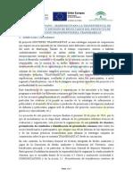 PROGRAMA JORNADA CLAUSURA TH Y RBIM