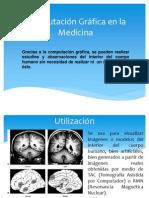 Computación Gráfica en La Medicina