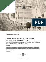 SLobo_Arquitectura e Turismo_Parte I