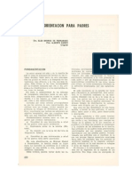 Anales Del 1º Congreso LA Psiquiatria Infantil1969 Parte 9
