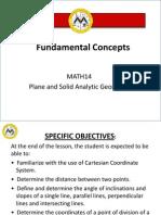 01 Fundamental Concepts