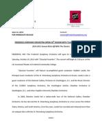 fso classical favorites press release