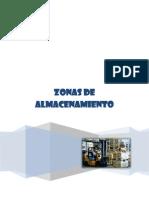 Zonas de Almacenaje