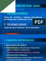 Radiacion ExpoS