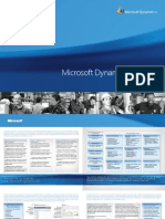 Microsoft Dynamics AX 2012 - poderoso, ágil, simple2