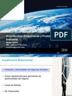 02 Arch Summit Enterprise Architecture