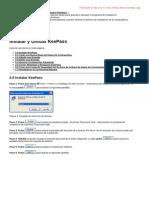 Keepass_2_Installación