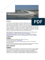 O navio Costa Concordia.docx