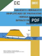 SC JS Dimensionamento PH ISEC 2013
