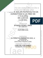 Www.paeria.es Informacio-urbanistica Expedients Posteriors Documents 027-2008gppe 01.MEMORIES 11.MEM Memoria
