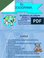 El Sociograma