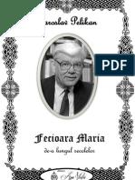 Jaroslav Pelikan - Fecioara Maria de-a lungul secolelor