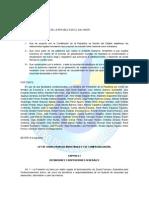 Ley de Zonas Francas Con Reformas Decreto 318 de 2013