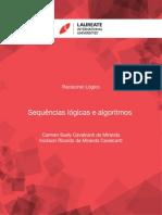 Aula 7 e 8_Sequências Lógicas e Algoritmos